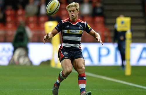 Amesbury Announces Departure From Bristol Rugby