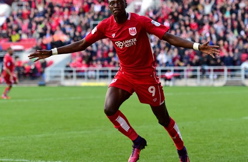 Report: Bristol City 2-1 Nottingham Forest