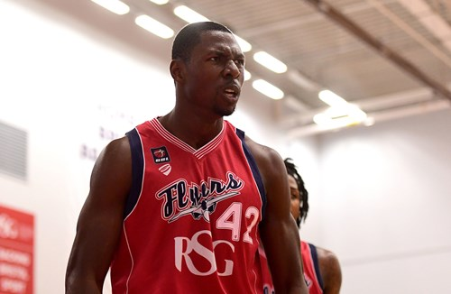 Report: Bristol Flyers 71-79 Surrey Scorchers