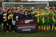 Sign Your School Up To The EFL Kids Cup