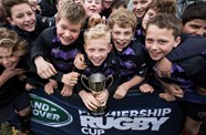 Land Rover Premiership Rugby Cup Returns