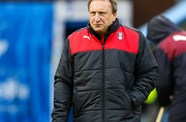 Warnock Set For Cardiff Bow Against City