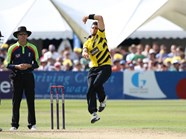 Howell Heading To Bangladesh After Contract Extension