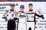 Zamparelli Claims Two Podiums At Brands Hatch Season Finale