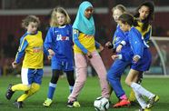 Community Trust To Host Girls Six-A-Side Competition