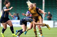PREVIEW: Darlington Mowden Park Sharks v Bristol Ladies