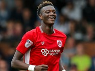 Bristol City Is Special To Me - Abraham