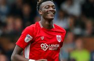 Abraham Up For Monthly Award