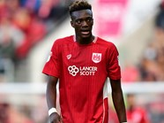Abraham Poised For U21 Debut