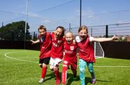 South Bristol Sports Centre To Host Trust Football Camp