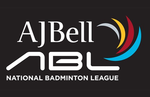 AJ Bell extend title sponsorship of National Badminton League