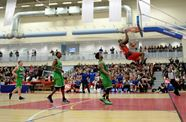 Bristol Flyers Top 5 Plays Of The Month - September 2016