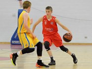 Report: Bristol Flyers U14s I 79-49 Surrey Rams II