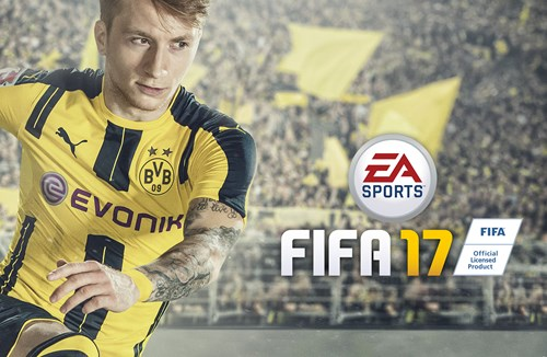 Friday Forecast - Win A Copy Of FIFA 17