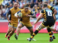 Perenise joins Bath Rugby with immediate effect