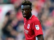 Abraham A Doubt For QPR Clash