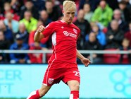 Magnusson Enjoying Life In England