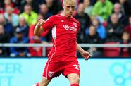 Magnusson Injury Concern For City