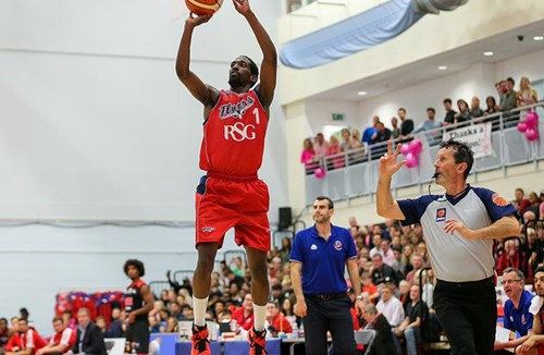 Report: Bristol Flyers 70-80 Leicester Riders