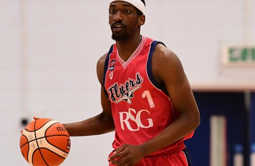 Report: Glasgow Rocks 84-61 Bristol Flyers