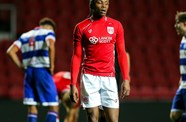 McCoulsky Deserved Debut Chance - Johnson