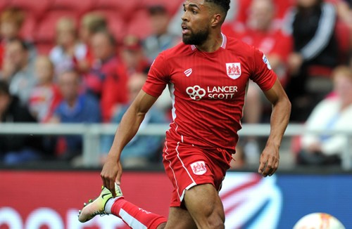 Barnsley Was My Turning Point - Golbourne