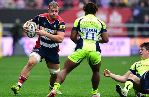 TEAM NEWS: Gloucester Rugby vs Bristol Rugby