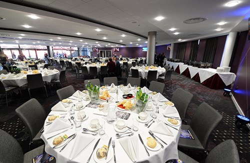 Hospitality On Sale For Anglo-Welsh Cup Fixtures