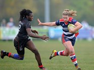 PREVIEW: Saracens Women v Bristol Ladies