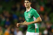 O'Dowda earns fifth Ireland cap in Mexico defeat