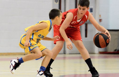 Report: Winchester City Royals 35-79 Bristol Flyers U14s I