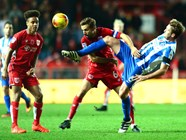 Report: Bristol City 0-2 Brighton & Hove Albion