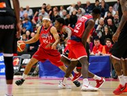 Gallery: Bristol Flyers 60-85 Leicester Riders