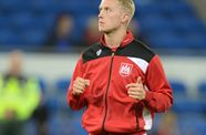 Magnusson Earns Iceland Call-Up