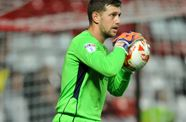 Injured Fielding Replaced By O'Donnell