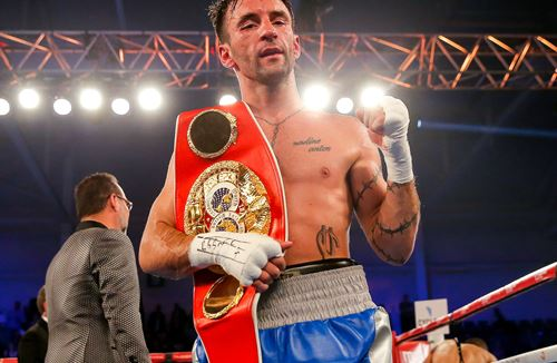 Lee Haskins To Defend World Title In Japan