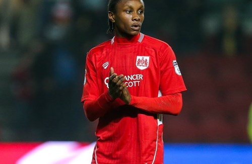 McCoulsky Joins Torquay On Loan