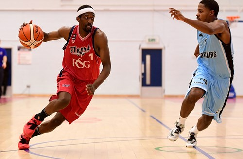 Report: Bristol Flyers 67-73 Surrey Scorchers