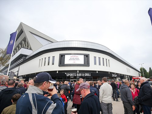 Guide To The Gate: Leicester Tigers