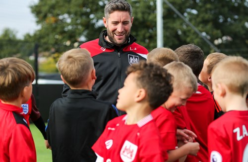 Community Trust Releases Dates For Next FA Coaching Course
