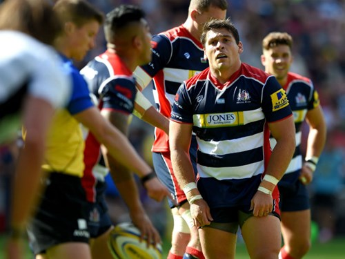 TEAM NEWS: Bristol Rugby vs Leicester Tigers