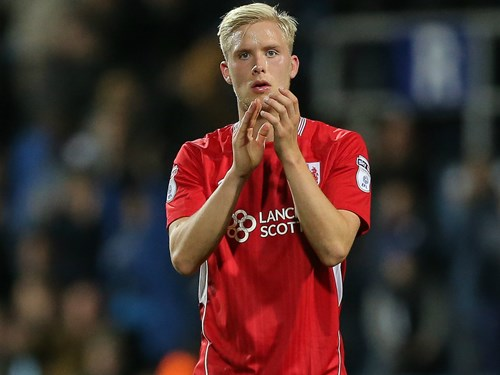 We Didn't Deserve To Lose - Magnusson