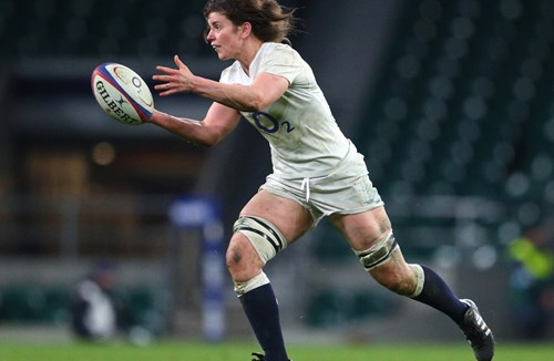 Eight Bristol Ladies Players Named In England Squad For Six Nations Opener