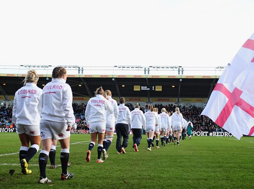 Nine Bristol Ladies Named In England Six Nations Squad