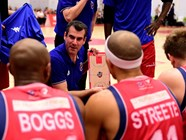Preview: Bristol Flyers v Newcastle Eagles