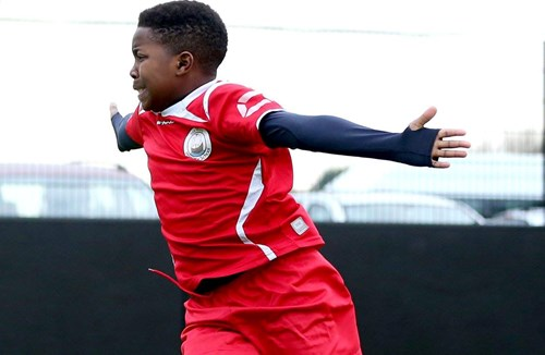 Henleaze School Triumph In EFL Kids Cup