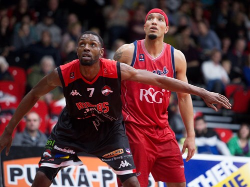 Report: Leicester Riders 79-65 Bristol Flyers