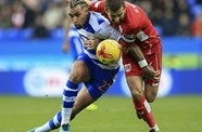Report: Reading 2-1 Bristol City