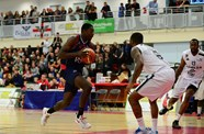 Report: Newcastle Eagles 108-94 Bristol Flyers