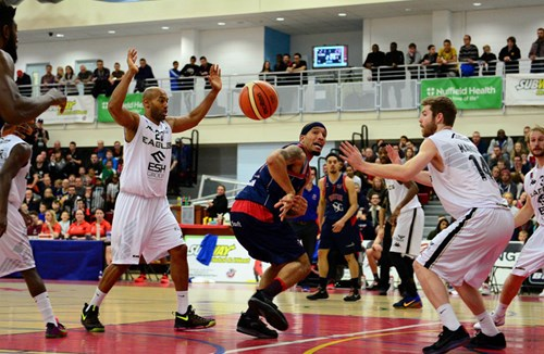 Preview: Newcastle Eagles v Bristol Flyers